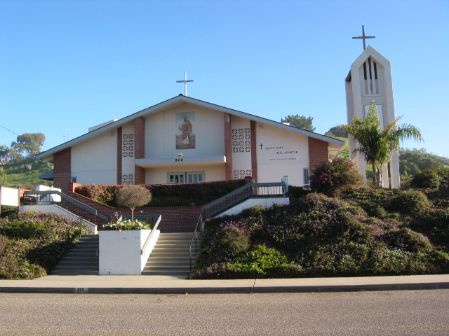 An Image of Saint Paul's